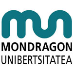 Logo Universidad de Mondragon