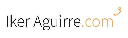 Logo IkerAguirre.com