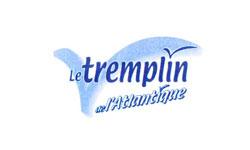 Logo Le Tremplin de l'Atlantique